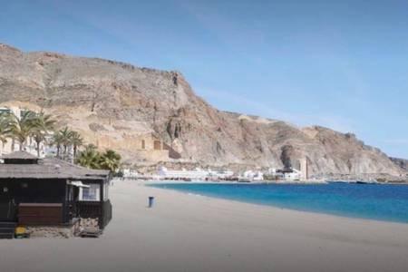 PLAYA AGUADULCE (Roquetas de Mar), holiday rental in Aguadulce