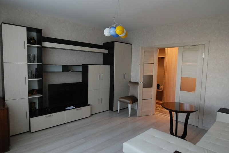 Nice doubleroom flat, vacation rental in Semyonovskoye