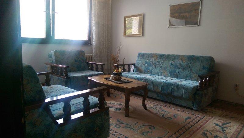 Apartment Edin, alquiler vacacional en Vitez