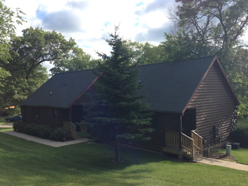 The Timbers at Christmas Mountain Village Resort, vacation rental in Reedsburg
