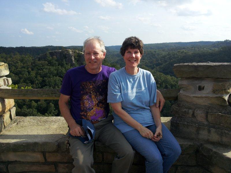 Propietarios: John y Anne