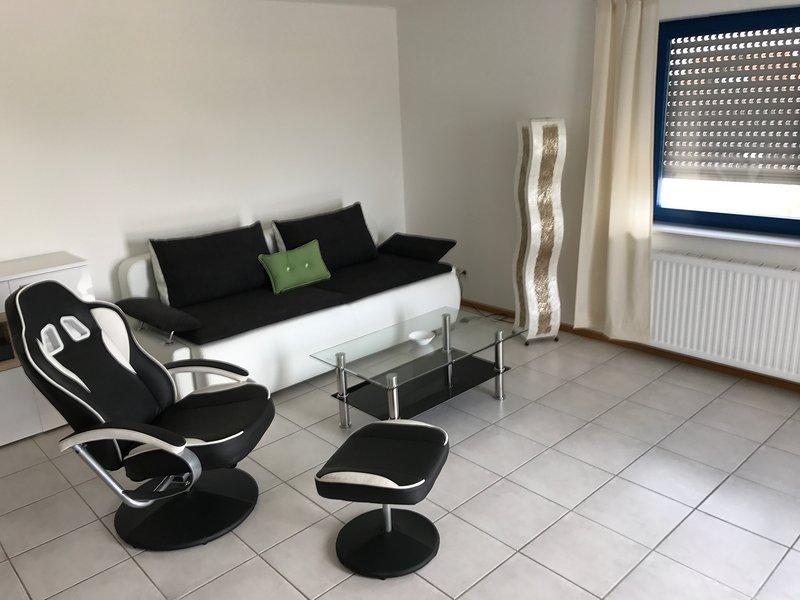 Ferienwohnungen Gassmann Wohnung 3, holiday rental in Friesenheim