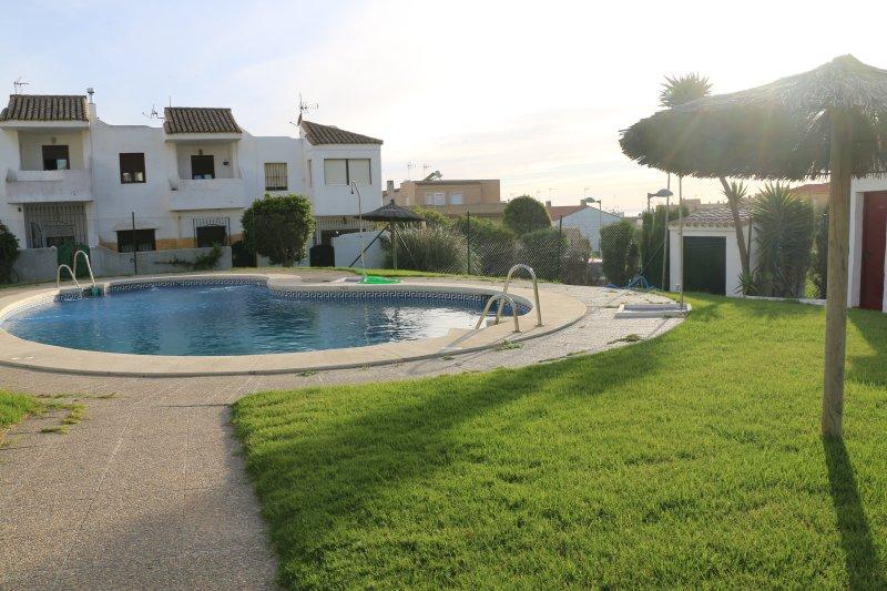Garden Loft House, holiday rental in Tarifa