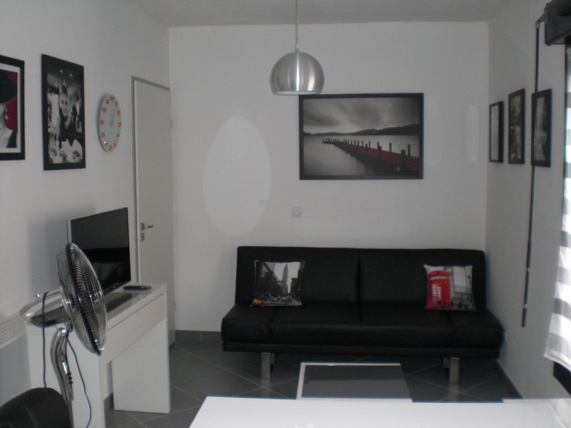 STUDIO NEUF TOUT EQUIPE, holiday rental in Milhaud