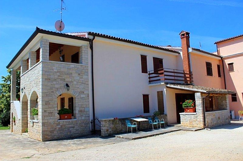 Silva A3+1, location de vacances à Varvari