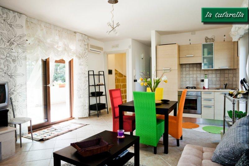 Per weekend romantici ❤️, una sosta di lavoro, una vacanza all'insegna del relax, location de vacances à Gioia del Colle