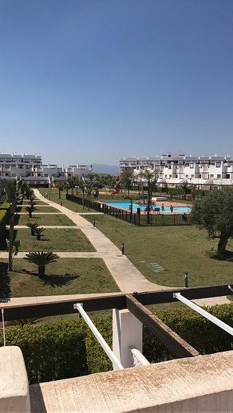 5* Apartment on Condado de Alhama, holiday rental in Alhama de Murcia