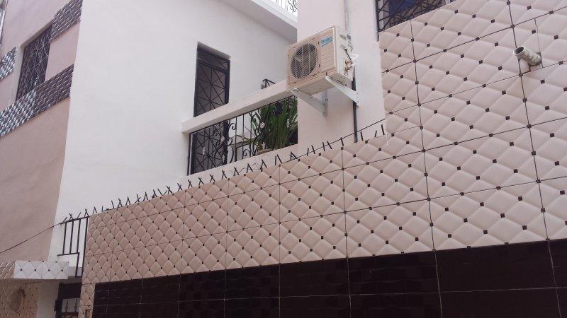 Maison meublee a Baobab Dakar, aluguéis de temporada em Região de Dakar