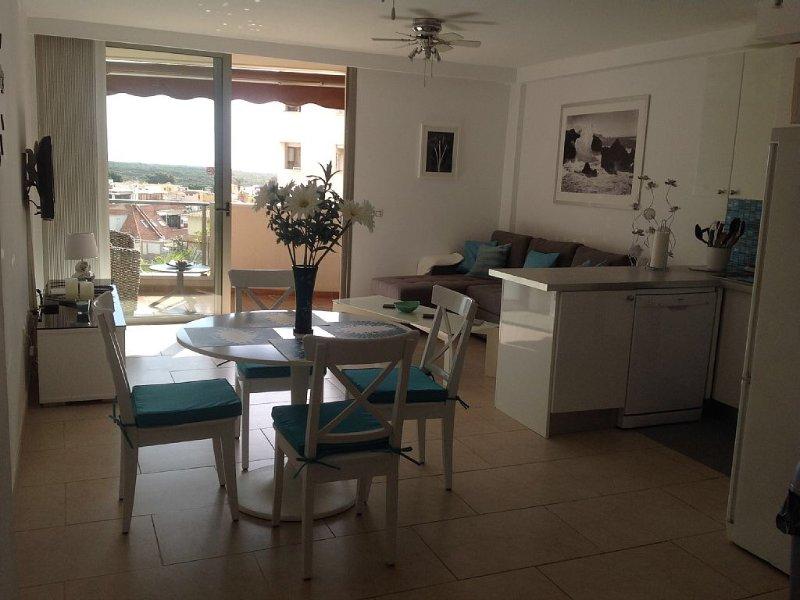 Appartement Tenerife Palm Mar, location de vacances à Palm-Mar