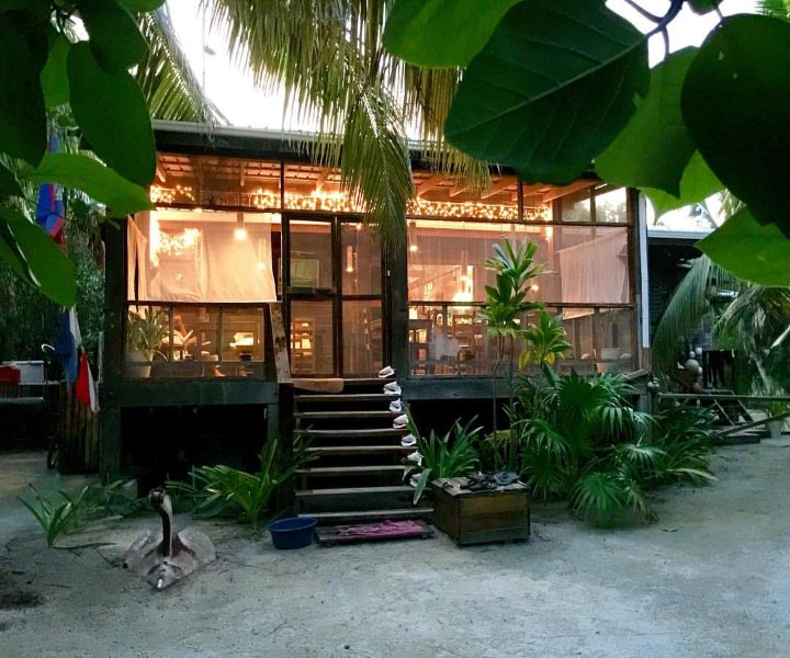 Houses Or Condos For Rent: For Rent 4 Bed Villa-House In Long Caye Belize Cayes