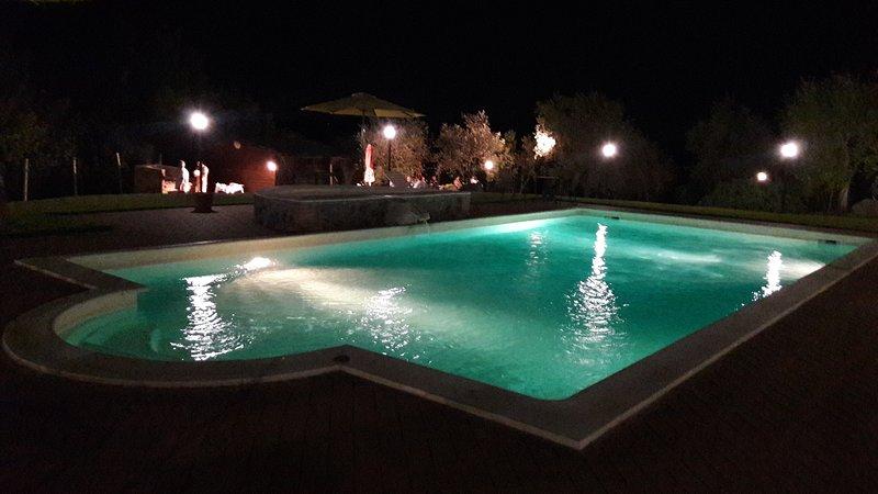 Affittacamere da Laura Silvi, location de vacances à Orvieto