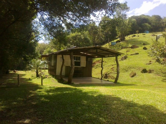 Cabana Tucano, Pousada Recanto Tucano .Borússia - Mata Atlântica em Osório - RS., casa vacanza a Stato di Rio Grande do Sul