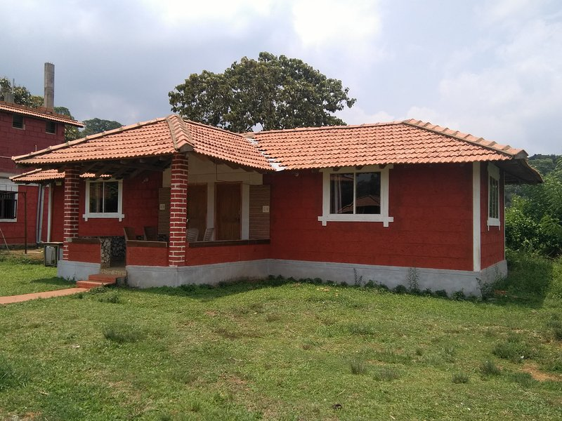 TripThrill Jungle Mount Adventures Cottage1, casa vacanza a Yavakapadi Village