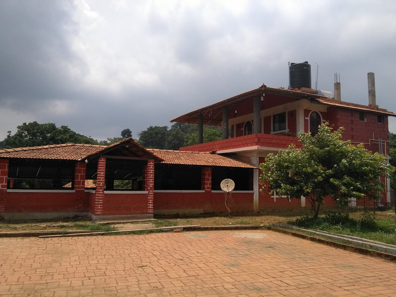 TripThrill Jungle Mount Adventure Cottage6, casa vacanza a Yavakapadi Village