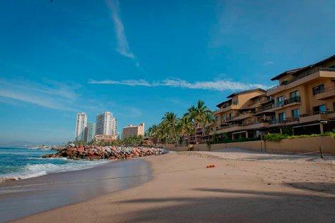 VILLA PLAYA LOS TULES FIESTA AMERICANA, vacation rental in Puerto Vallarta