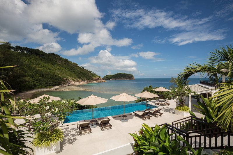 The Secret Beach Villa, holiday rental in Ko Pha Ngan
