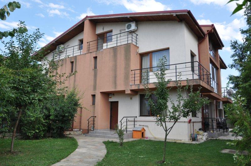Vila Mogosoaia, vacation rental in Buftea