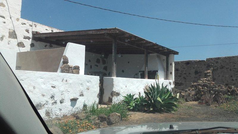 emblematica housing Fuerteventura