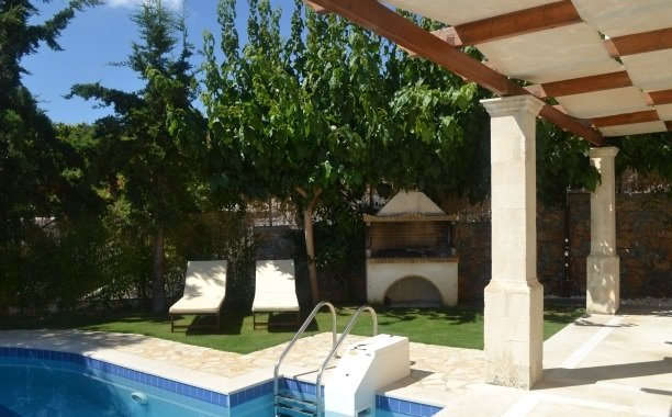 A love nest for everyone who is coming to us., vacation rental in Rethymnon