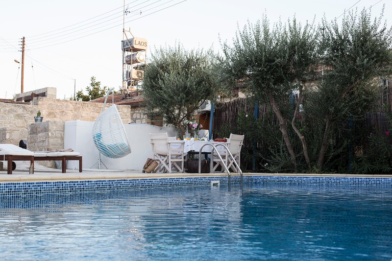 Meleni Cottage Houses, holiday rental in Finikaria