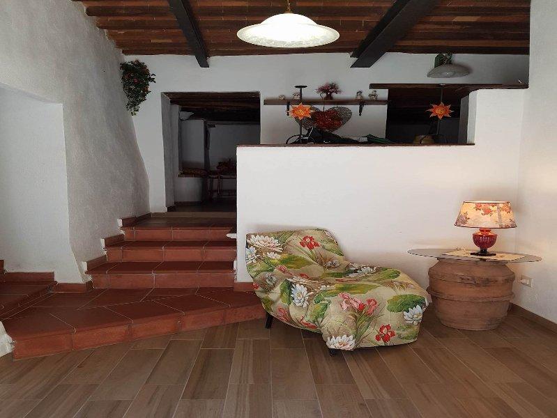 Casa Vacanze da Ninuccia, vacation rental in Sticciano Scalo