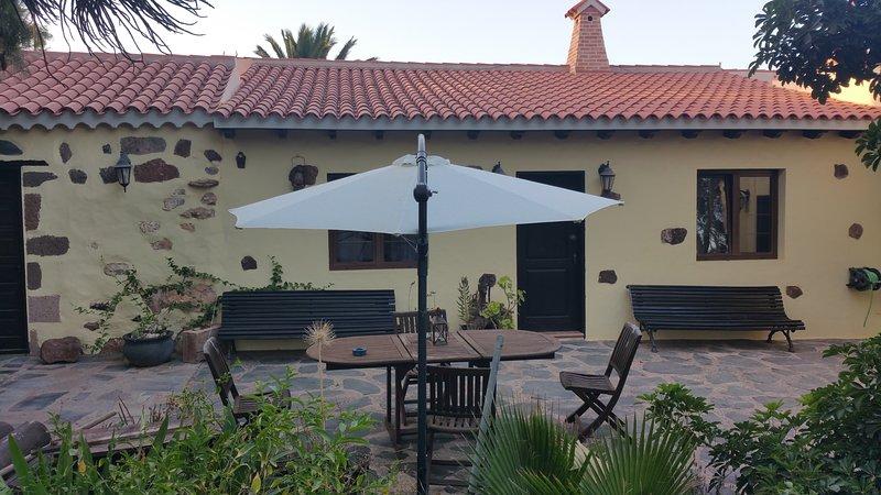 B&B El Time Pleasure, holiday rental in Tetir