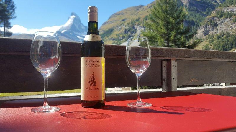 Cervino Paradise - vue imprenable sur le Cervin, vacation rental in Zermatt