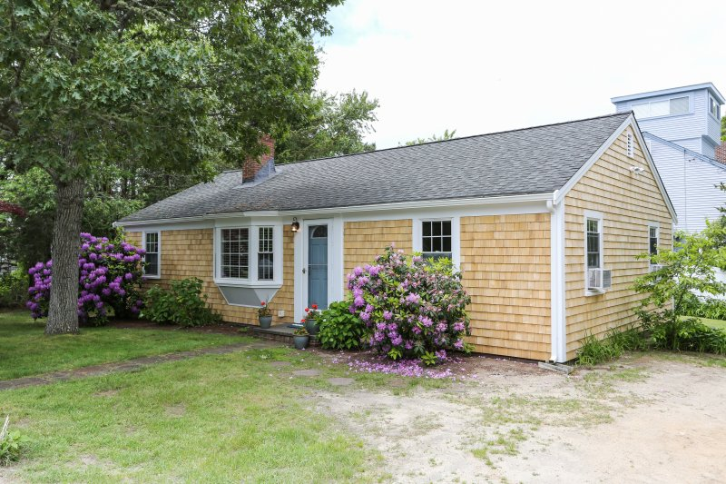 Plan your next Cape Cod excursion here at this wonderful 3-bedroom, 1-bathroom West Yarmouth vacation rental house, which sleeps 6!
