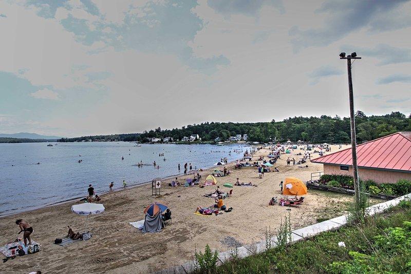 ¡No hay nada como pasar un día en la playa con tus amigos y familiares!