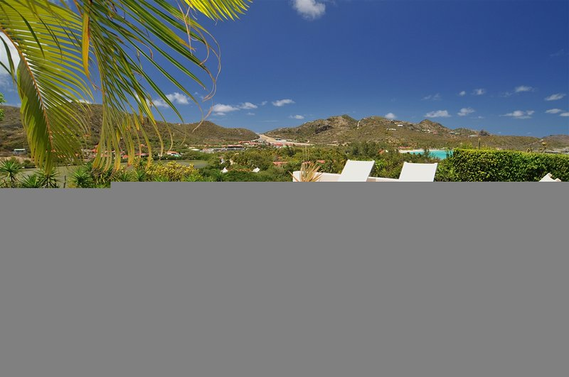Style and St. Barth, holiday rental in St. Jean