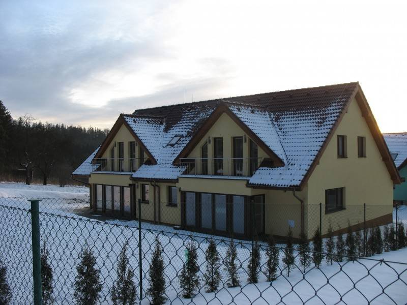 Ubytování Ostrov u Macochy, casa vacanza a Vranov