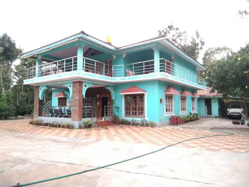 TripThrill Coorg Misty Home2 for Couple, holiday rental in Biligeri