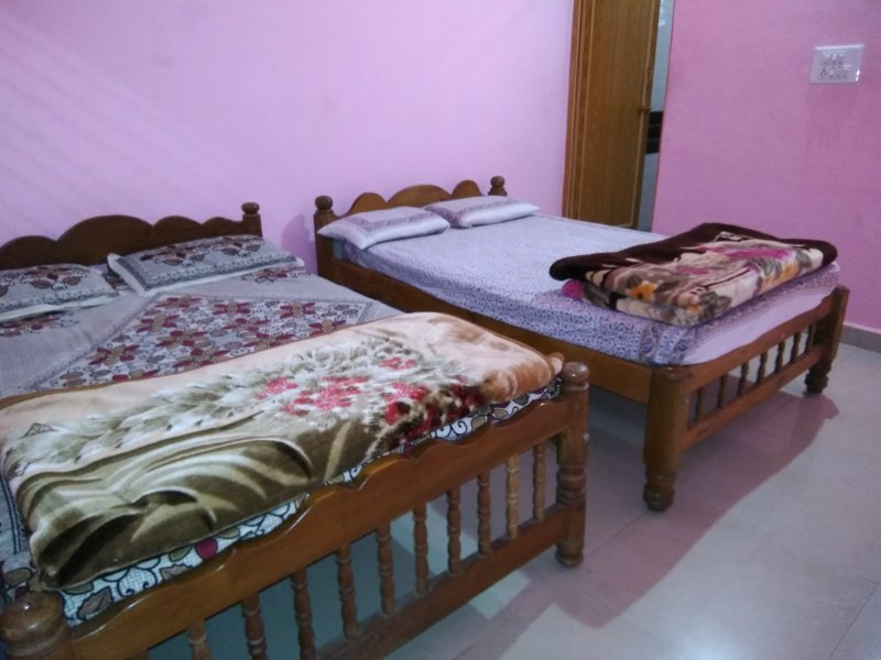 TripThrill Coorg Misty Home1 for Group, holiday rental in Biligeri