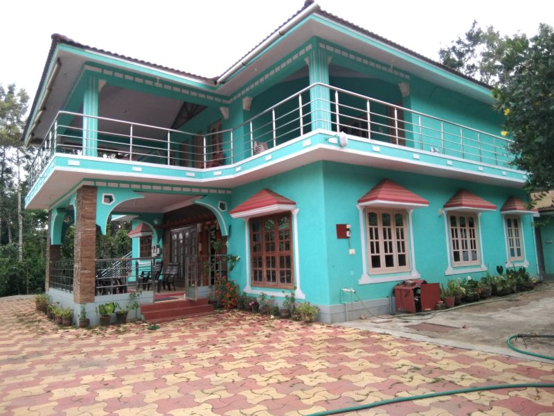TripThrill Coorg Misty Home2 For Group, holiday rental in Biligeri