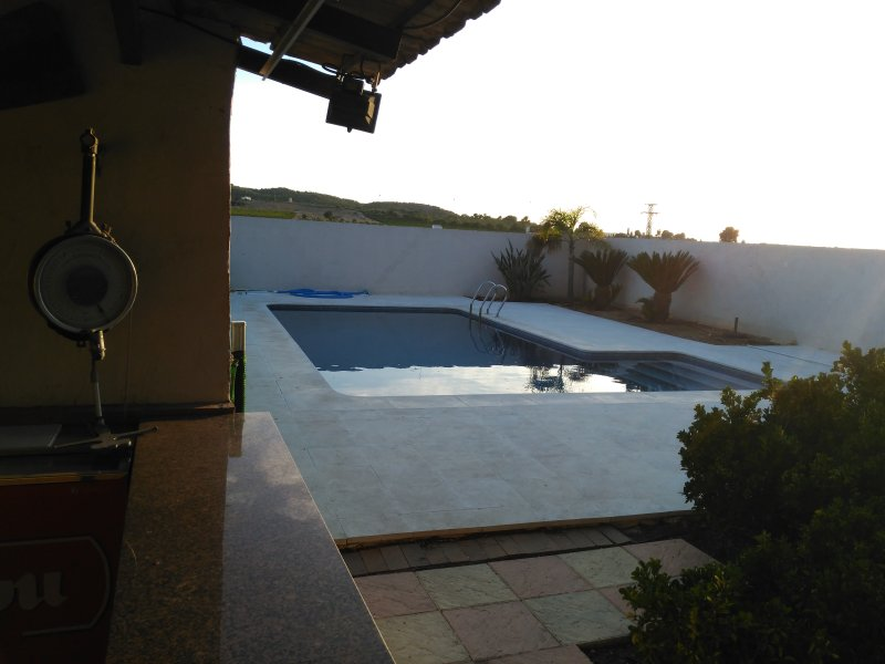 Casa Rural, aluguéis de temporada em Santomera