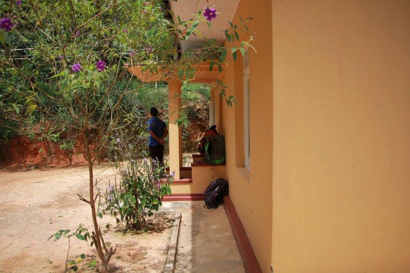 Kande Gedara, casa vacanza a Passara
