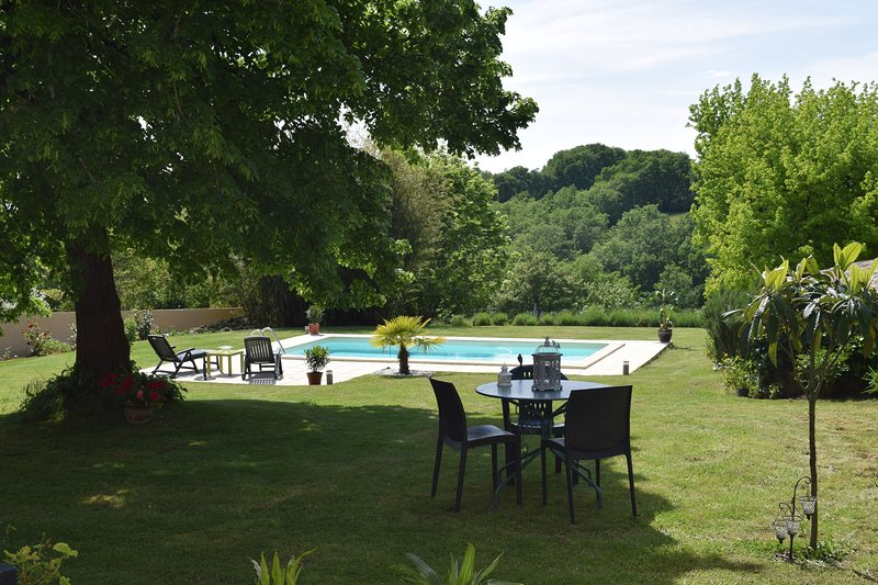 La Corne d'Abondance, holiday rental in Sainte Croix