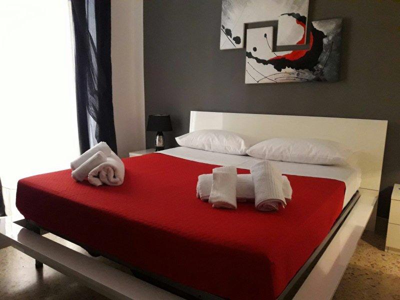 B&B Il profumo del porto, holiday rental in Trapani