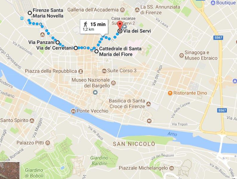 Firenze Cartina Geografica.5 Recensioni E 17 Foto Per Sleep Florence Suite Servi 1 Aggiornato Al 2021 Tripadvisor Firenze Case Vacanze