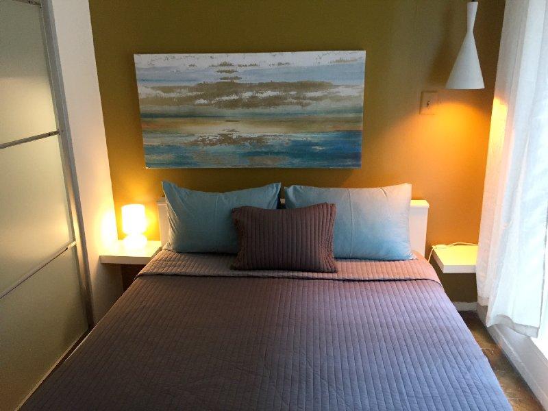 NYC Midtown Vacation Rental, 2 bedroom (6Sleeps), location de vacances à Maspeth