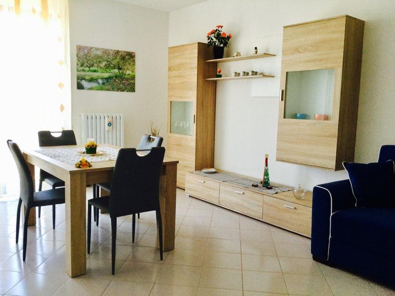 Soggiorno - Wohnzimmer