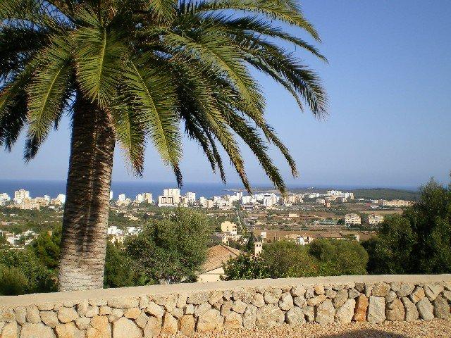 CASA ISABEL: Finca mit Pool + traumhaftem Küstenblick, nur 1km vom Meer entfernt, casa vacanza a Cala Millor