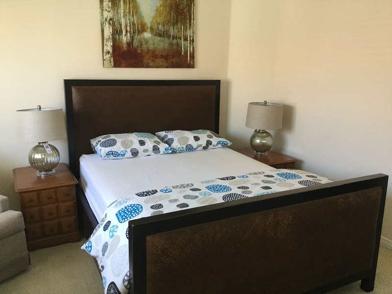 Clean and Cozy Room, holiday rental in San Gabriel