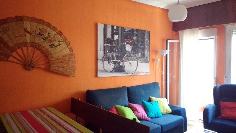 Precioso piso totalmente equipado con 3 dormitorios., vakantiewoning in Garrafe de Torio