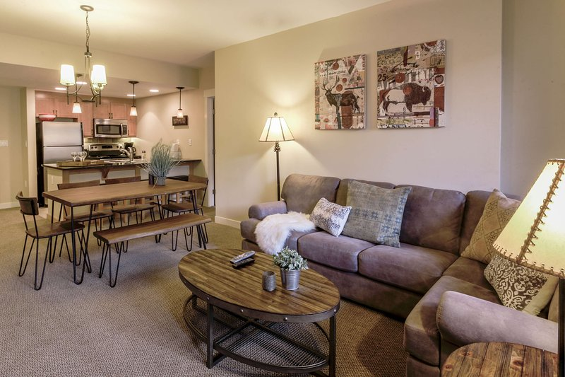 New additions in this spacious Founders Pointe condo