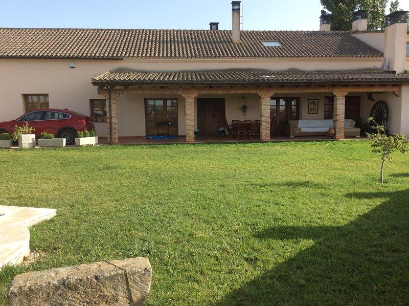 Casa Roble Salamanca
