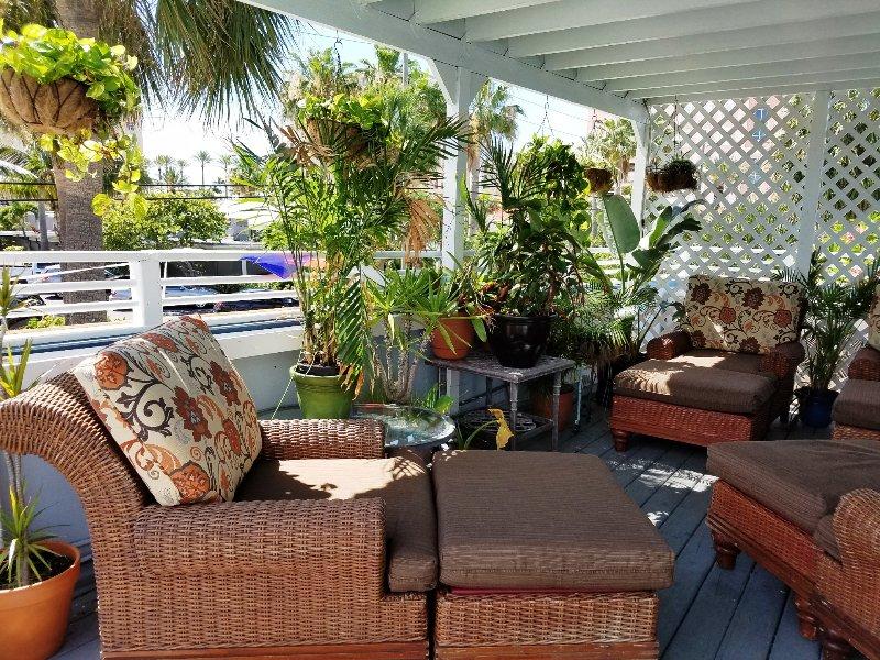 Perfect Location, Private Bedroom, Full Kitchen, alquiler de vacaciones en Clearwater