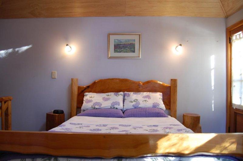 Kowhai Bedroom