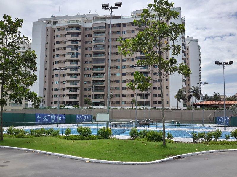 Edificio Fontana Di Trevi Río 2 Condominio