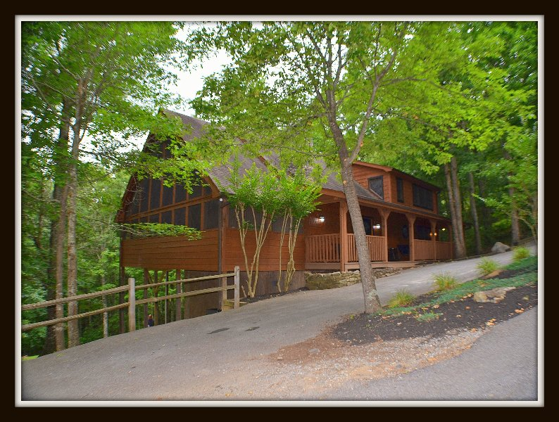 Smoky Mountain Lodge Updated 2019 4 Bedroom House Rental